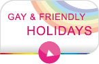 Gay & Friendly Holidays