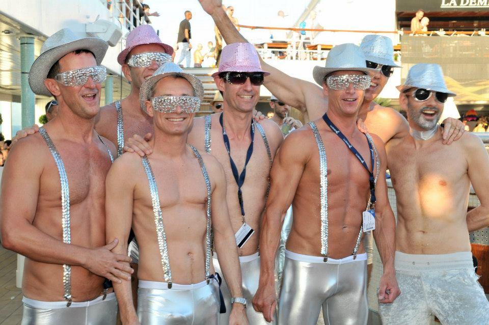 Gay ontmoetingen